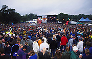 V98 Festival, 1998