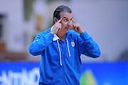 TRENTO TRENTINO BASKET CUP - 08082013 - ALLENAMENTO <br /> NELLA FOTO : SIMONE PIANIGIANI<br /> FOTO CIAMILLO