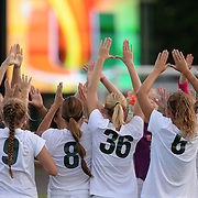 2014 Hurricanes Women's Soccer