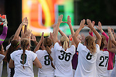 Hurricanes Women's Soccer