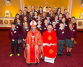St. Canices & Shanbogh confirmation 2014