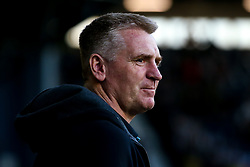 Aston Villa manager Dean Smith - Mandatory by-line: Robbie Stephenson/JMP - 14/05/2019 - FOOTBALL - The Hawthorns - West Bromwich, England - West Bromwich Albion v Aston Villa - Sky Bet Championship Play-off Semi-Final 2nd Leg