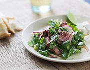 Beef Salad - Kazumi Fujita D Photographer