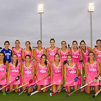 Team Photo's CT Women 2014