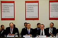 Copenhagen Climate Finance Meeting