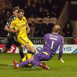 St Mirren v Livingston | Scottish Championship | 28 November 2017