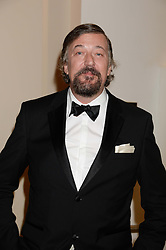 STEPHEN FRY at the GQ Men of The Year Awards 2013 in association with Hugo Boss held at the Royal Opera House, London on 3rd September 2013.