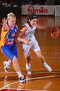 DESCRIZIONE : Schio Qualificazione Eurobasket Women 2009 Italia Bosnia <br /> GIOCATORE : Simona Ballardini <br /> SQUADRA : Nazionale Italia Donne <br /> EVENTO : Raduno Collegiale Nazionale Femminile <br /> GARA : Italia Bosnia Italy Bosnia <br /> DATA : 06/09/2008 <br /> CATEGORIA : Penetrazione <br /> SPORT : Pallacanestro <br /> AUTORE : Agenzia Ciamillo-Castoria/S.Silvestri <br /> Galleria : Fip Nazionali 2008 <br /> Fotonotizia : Schio Qualificazione Eurobasket Women 2009 Italia Bosnia <br /> Predefinita :