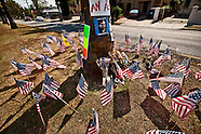 Michael Hastings Memorial