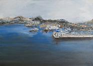 Paintings by Eva Maria Kranz