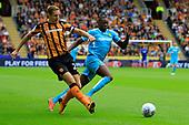 Hull City v Burton Albion 120817