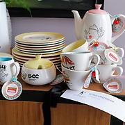 NLD/Amsterdam/20120329 - Lancering 1e Giftsuite, gratis goody's