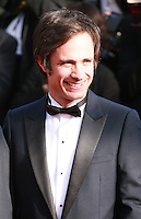 Gael Garcia Bernal at the Palme d'Or  Closing Awards Ceremony red carpet at the 67th Cannes Film Festival France. Saturday 24th May 2014 in Cannes Film Festival, France.