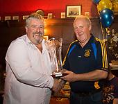 Ger O'Hanrahans Award