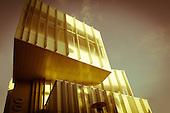 Exterior Architecture (Arquitectonica Miami)