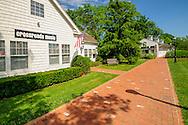 Amagansett Square, Amagansett, Long Island, New York