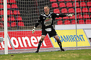 23.04.2010, Ratina, Tampere..Veikkausliiga 2010, Tampere United - JJK Jyv?skyl?..Mikko Kav?n - TamU.©Juha Tamminen.