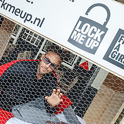 NLD/Blaricum/20150602 - Start Lock me Up - Free a Girl 2015 actie, Charly Luske