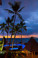 Royal Tera Beach Resort, Noumea, Grand Terre, New Caledonia
