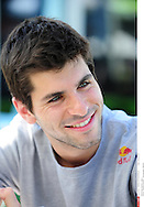 Grand Prix d'Australie de formule 1..Melbourne 24 mars 2010..Illustration paddock..Photo: Stéphane Mantey/ L'Equipe *** Local Caption *** alguersuari (jaime) - (esp) -