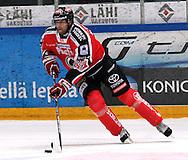 25.8.2012, H?meenlinna..Kultakeskus-turnaus, SaiPa - ?ss?t..Miko Malkam?ki - ?ss?t