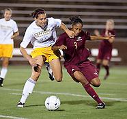 OC Women's Soccer at UCO SS - 9/24/2009