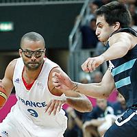 France vs Argentina - 31 july