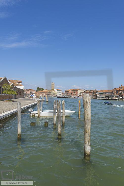 Murano, glass island, Venedig, Venice, Venetia, Italy