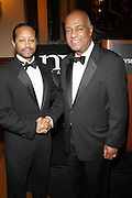 l to r: Kyle Donavan and Noel Hankin at The 2009 NV Awards: A Salute to Urban Professionals sponsored by Hennessey held at The New York Stock Exchange on February 27, 2009 in New York City. ....