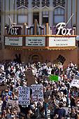 Black Lives Matter - Redwood City, CA