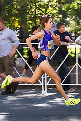 Tufts Health Plan 10K for Women, Mara Olson, adidas