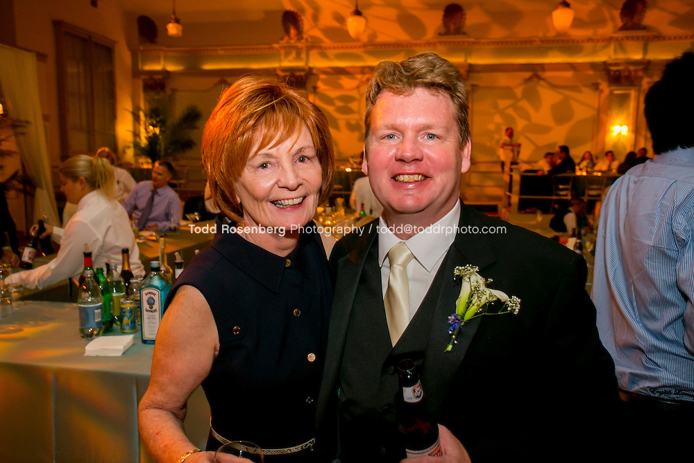 7/14/12 10:22:38 PM -- Julie O'Connell and Patrick Murray's Wedding in Chicago, IL.. © Todd Rosenberg Photography 2012