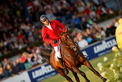 Wathelet, Gregory (BEL) Eldorado van het Vijverhof<br /> Aachen - CHIO 2017<br /> © www.sportfotos-lafrentz.de/Stefan Lafrentz