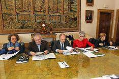 20120421 CONFERENZA STAMPA FIERA DEL LIBRO EBRAICO 2012