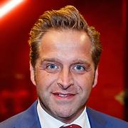 NLD/Rotterdam/20180122 - Première Ma, Hugo de Jonge