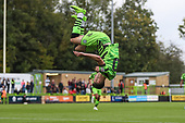Forest Green Rovers v Crawley Town 051019