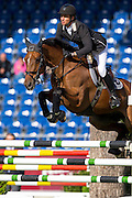 Steve Guerdat - Nino des Buissonnets<br /> World Equestrian Festival, CHIO Aachen 2015<br /> &copy; DigiShots