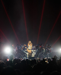 Mariah Carey at Barclaycard Arena, Birmingham, United Kingdom<br /> Picture Date: 20 March, 2016