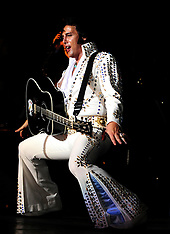 Elvis Tribute Acts