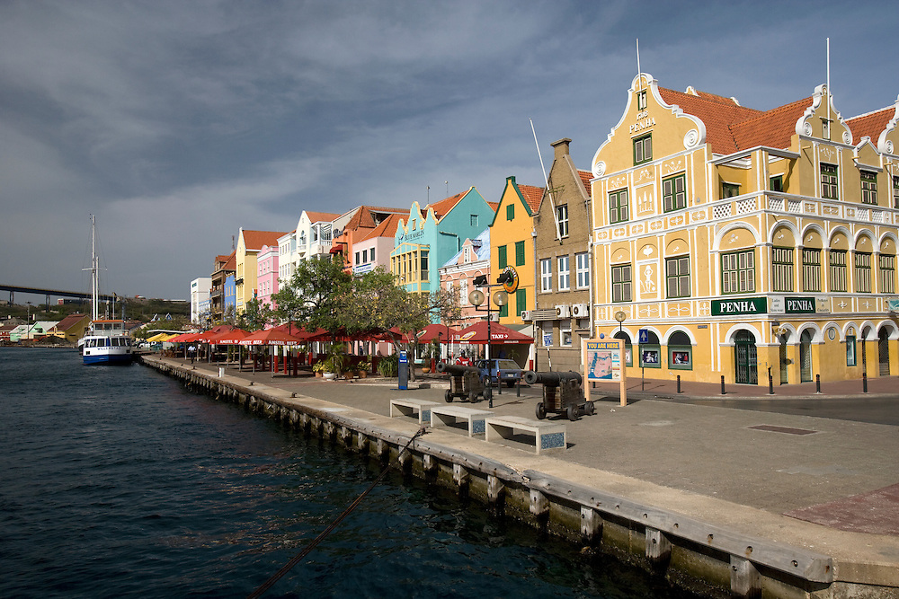 Willemstaad, Curacao, Netherlands Antilles