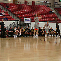 Men's Basketball: Pacific Lutheran University Lutes vs. Carroll University (Wisconsin) Pioneers