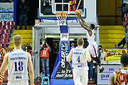 DESCRIZIONE : Venezia Lega A 2015-16 Umana Reyer Venezia Acqua Vitasnella Cantu<br /> GIOCATORE : Awudu Abass<br /> CATEGORIA : Controcampo Schiacciata<br /> SQUADRA : Umana Reyer Venezia Acqua Vitasnella Cantu<br /> EVENTO : Campionato Lega A 2015-2016<br /> GARA : Umana Reyer Venezia Acqua Vitasnella Cantu<br /> DATA : 06/12/2015<br /> SPORT : Pallacanestro <br /> AUTORE : Agenzia Ciamillo-Castoria/G. Contessa<br /> Galleria : Lega Basket A 2015-2016 <br /> Fotonotizia : Venezia Lega A 2015-16 Umana Reyer Venezia Acqua Vitasnella Cantu