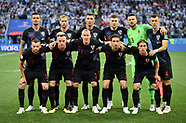 Argentina/Croatia 21/6