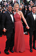 """24.MAY.2012. CANNES<br /> <br /> NICOLE KIDMAN, ZAC EFRON AND LEE DANIELS ATTEND THE """"PAPERBOY"""" FILM PREMIERE AT THE 2012 CANNES FILM FESTIVAL.<br /> <br /> BYLINE: EDBIMAGEARCHIVE.CO.UK<br /> <br /> *THIS IMAGE IS STRICTLY FOR UK NEWSPAPERS AND MAGAZINES ONLY*<br /> *FOR WORLD WIDE SALES AND WEB USE PLEASE CONTACT EDBIMAGEARCHIVE - 0208 954 5968*"""