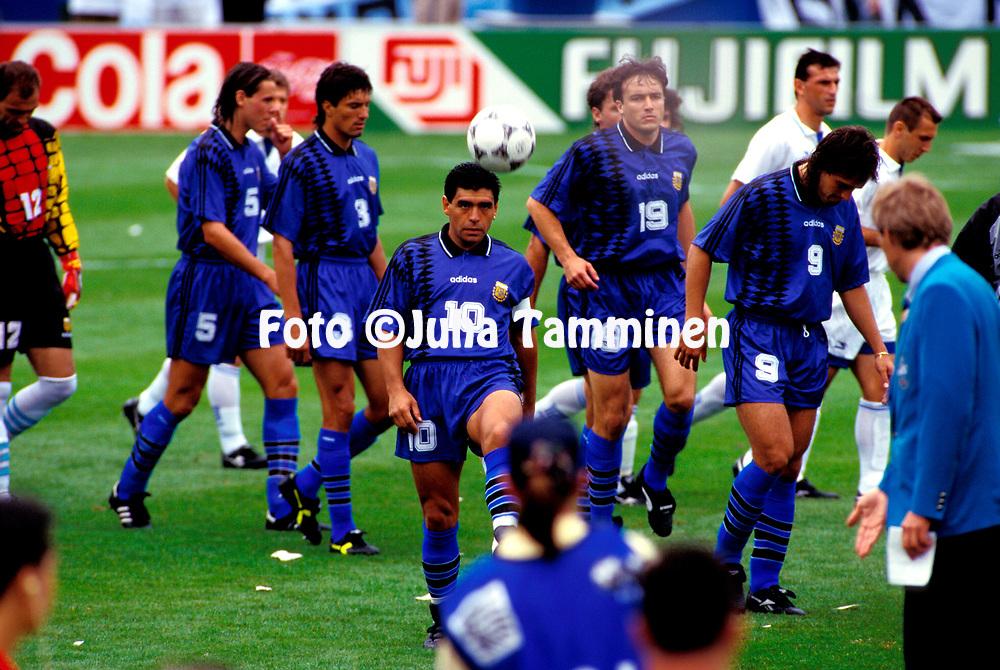Argentina - Greece | Juha Tamminen