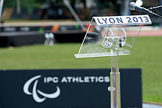 2013 IPC Athletics World Championships, Lyon, France