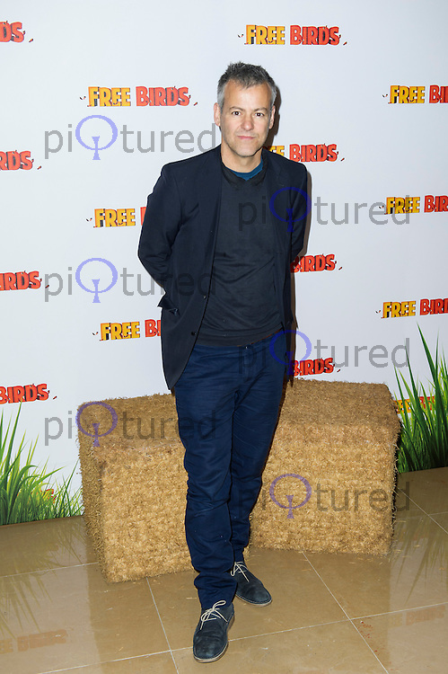Rupert Graves, Scereening of Free Birds, The May Fair Hotel, London UK, 17 November 2013, Photo by Raimondas Kazenas