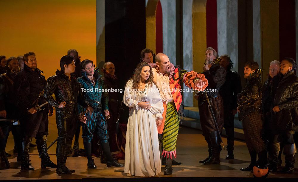 10/4/17 2:47:14 PM -- Lyric Opera Chicago Presents <br /> Giuseppe Verdi's Rigoletto <br /> <br /> &copy; Todd Rosenberg Photography 2017