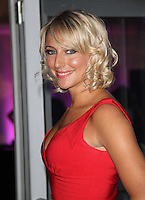 Ali Bastian The Caudwell Children Butterfly Ball, Battersea Evolution, London, UK. 15 September 2011 Contact: Rich@Piqtured.com +44(0)7941 079620 (Picture by Richard Goldschmidt)