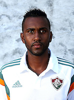 "Brazilian Football League Serie A / <br /> ( Fluminense Football Club ) - <br /> Joao Filipe Rabelo da Costa e Silva "" Joao Filipe """